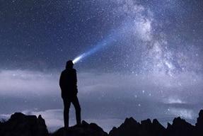 De la recherche … à l'exploration spirituelle